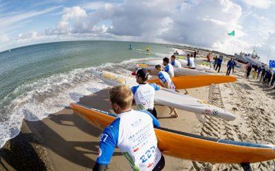 Búzios-RJ é anunciado como sede do Mundial de Stand Up Paddle de 2018