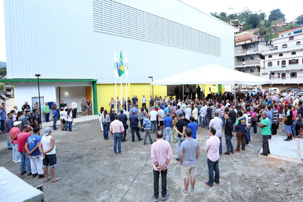 Centro de Iniciação ao Esporte (CIE)