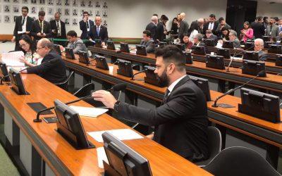 CCJ da Câmara aprova projeto do deputado Leonardo que regulamenta a profissão de psicomotricista